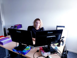 Equipe service juridique CSF & Associés