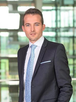 Michel Hoenner gérant associé du cabinet CSF