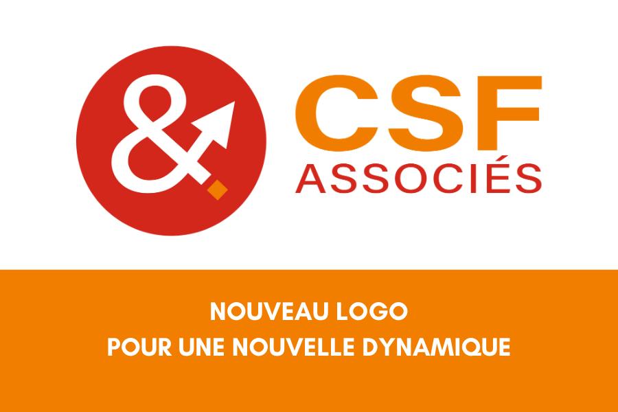 nouveau logo csf